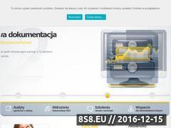 Miniaturka Administrator bezpieczeństwa informacji (www.proxymo.pl)
