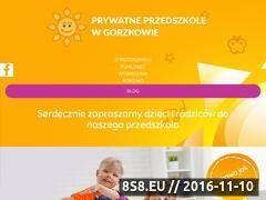 Miniaturka domeny przedszkole.wieliczka.pl