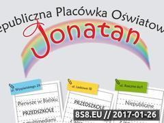 Miniaturka domeny przedszkolejonatan.pl