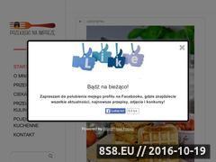 Miniaturka domeny przekaskinaimpreze.pl