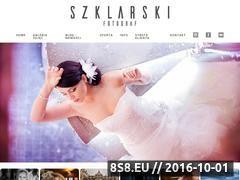 Miniaturka domeny www.przemyslawszklarski.pl