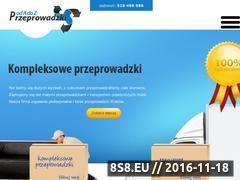 Miniaturka domeny przeprowadzki-krakow.net