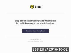 Miniaturka domeny przeprowadzkigdynia.blox.pl