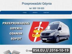 Miniaturka domeny przeprowadzkigdynia.org.pl