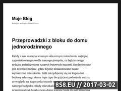 Miniaturka domeny przeprowadzkisosnowiec.com.pl