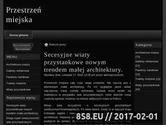 Miniaturka domeny przestrzen-miejska.eu