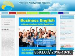 Miniaturka domeny przestrzen.edu.pl