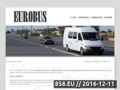 Miniaturka domeny www.przewozosob.info