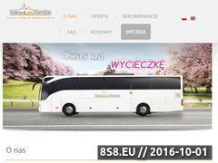 Miniaturka domeny www.przewozosob.waw.pl