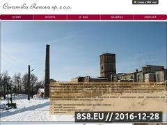 Miniaturka domeny www.przyborsk.pl