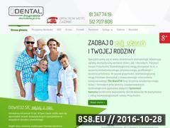 Miniaturka domeny przychodniadental.pl