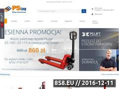 Miniaturka domeny ps-log.pl
