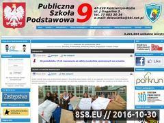 Miniaturka domeny psp9.kursor.pl