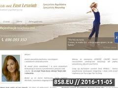 Miniaturka domeny www.psychiatraslask.pl