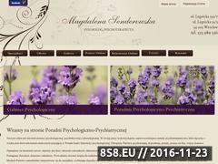 Miniaturka domeny psycholog-ms.pl