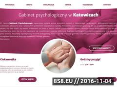 Miniaturka domeny psycholog.lekarzekatowice.pl