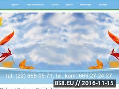 Miniaturka domeny www.psychologia-promike.pl