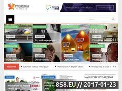 Miniaturka domeny www.psychologia.apl.pl