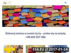 Miniaturka domeny www.psychologlublin.com.pl