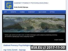 Miniaturka psychopomoc.net.pl (Psycholog, psychoterapeuta i terapia uzależnień)
