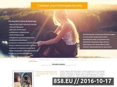 Miniaturka Psychoterapia, terapia, warsztaty oraz rozwój osobisty (psychoterapeutabielsko.pl)