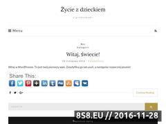 Miniaturka domeny www.psychoterapia.powiat.pl