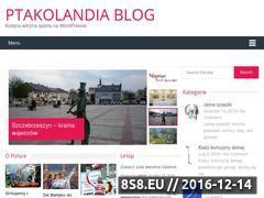 Miniaturka domeny ptakolandia.pl