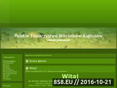 Miniaturka domeny ptmkbialystok.cba.pl