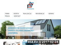 Miniaturka domeny www.puchalka.com