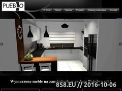 Miniaturka domeny pueblo.com.pl
