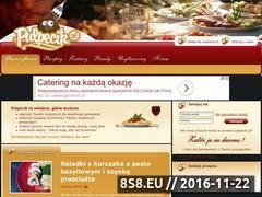 Miniaturka domeny pulpecik.pl