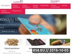 Miniaturka domeny punktbank.pl