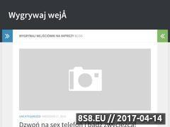 Miniaturka domeny punktomaniacy.pl