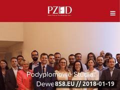Miniaturka pzfd.pl (Rynek pierwotny)