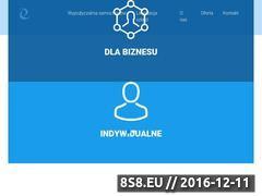 Miniaturka domeny www.pzu-agent.pl