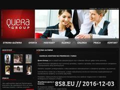 Miniaturka domeny www.quera.pl