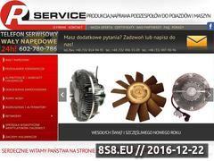 Miniaturka domeny www.r-service.pl