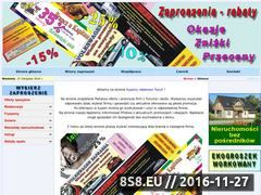 Miniaturka domeny www.rabat.bezposrednio.pl