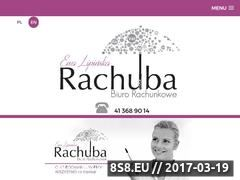 Miniaturka domeny www.rachuba.net.pl
