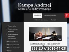 Miniaturka domeny radcaprawny-olsztyn.pl