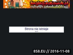 Miniaturka domeny www.radex.ugu.pl