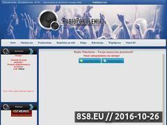 Miniaturka domeny radiopokolenia.me.pn