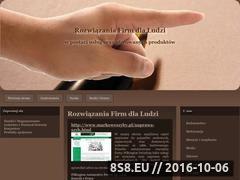 Miniaturka domeny www.radiosam.pl