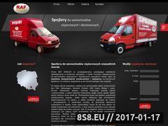 Miniaturka domeny www.raf-spoilery.pl
