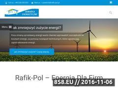 Miniaturka domeny rafik-pol.pl