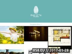 Miniaturka domeny www.rakieta.com.pl