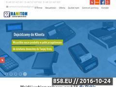 Miniaturka domeny www.ramitom.pl