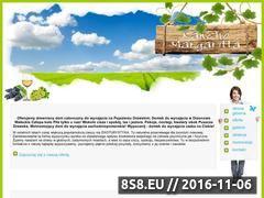 Miniaturka domeny www.rancho.turist.pl