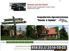 Miniaturka domeny www.ranchowdebinie.cba.pl