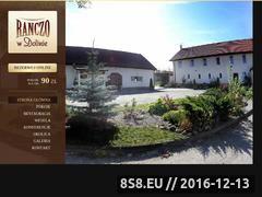 Miniaturka domeny ranczowdolinie.com.pl